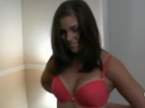 Cute amateur sucking and fucking