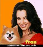 Fran Drescher nip slip Foto 53 (Фрэн Дрешер  Фото 53)