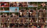 Gwyneth Paltrow - Shallow Hal - hotpants, bikini, thong