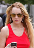 HQ celebrity pictures Lindsay Lohan