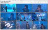 Adam Lambert - Jay Leno Show 12-21-09