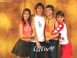 Luisana Lopilato From what I can gather and translate, she is a star on Spanish TV and is in a band called Erreway. Foto 1 (Луисана Лопилато Из того, что я могу собирать и переводить, она является звездой на испанском ТВ и в группе Erreway. Фото 1)