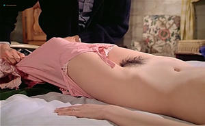 Jeanne nackt Goupil Jeanne Goupil