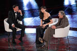 Моника Беллуччи, фото 1561. Monica Bellucci 61st Sanremo Song Festival in Italy - 2011-02-18, foto 1561