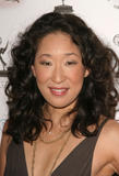 Сандра Ох, фото 9. Sandra Oh 2006 Primetime Emmy Nominees Party, August 25., foto 9