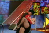 Jackie Guerrido - WOW, Them thighs, Doing the Tango - 4/2/07 - VideoClip
