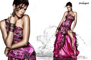 Unique Dresses Photoshoot (2010)