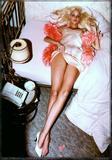 Nadja Auermann appeared in the 1995 Pirelli calendar and in George Michael's Too Funky music-video. Foto 19 (Надя Ауэрманн появилась в 1995 календаря Pirelli и в тоже музыку Джорджа Майкла Funky-Video. Фото 19)