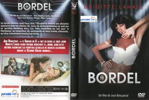 Freudenhaus Ou Bordell SS / Бордель СС (José Bénazéraf, Les Productions Du Chesne / Audifilm / Punch Video / LCJ Editions) [1978 г., All Sex,Classic, DVDRip]