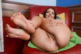 Kayla West - Footfetish 1q6ks8g7mz5.jpg