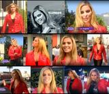 Clara Morgane (french TV) @ Tellement People : 01.06.2008