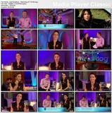 Julia Bradbury | Watchdog 27-10-08 long and short edit | RS | 109 and 30MB