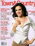 Mary-Louise Parker - Town&Country Magazine April 2008 (MQx3)