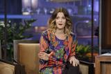 Дрю Бэрримор, фото 2863. Drew Barrymore 'The Tonight Show with Jay Leno' in Burbank - 02.02.2012*>> Video <<, foto 2863,